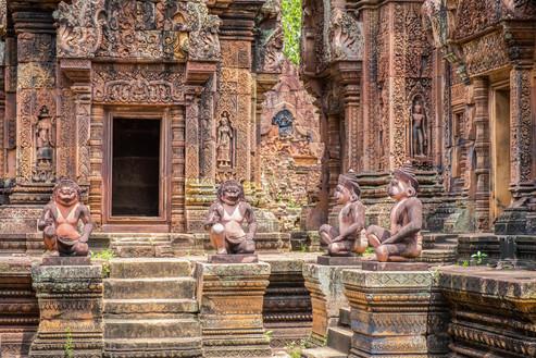 Cambodia #17