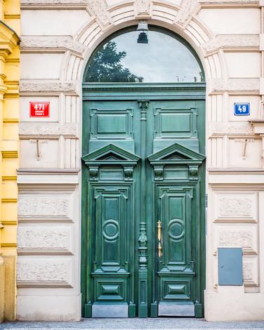 Door #22