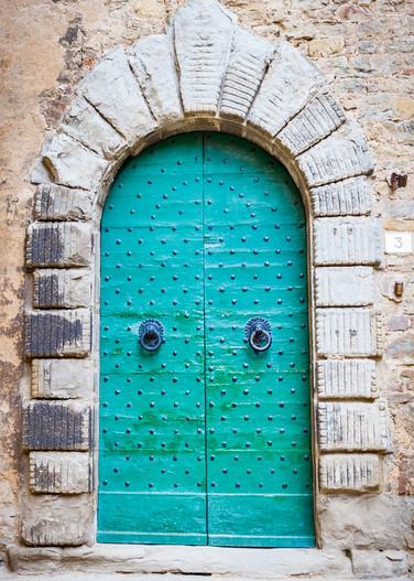 Door #27