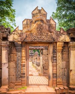 Cambodia #20