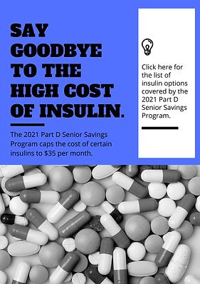 Medicare Insulin Program