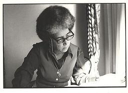 Dr. Antonia Pantoja