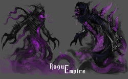 Rogue Empire Minion