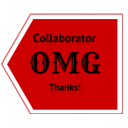 OMG 5 Collaboration! Click to see perks!