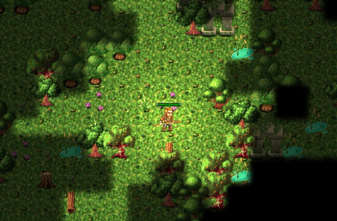JungleTerrain