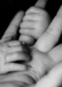 parent enfant réflexologie anne marquant