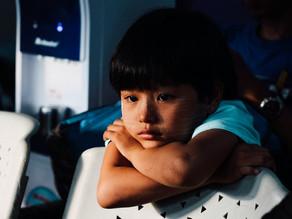 De la souffrance des Troubles « Dys » pour les enfants…