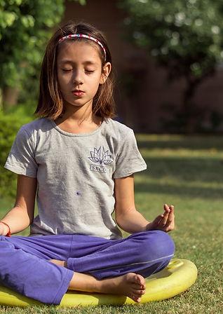 yoga enfant anne marquant rennes