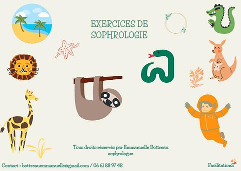 exercices sophrologie emmanuelle bottrea
