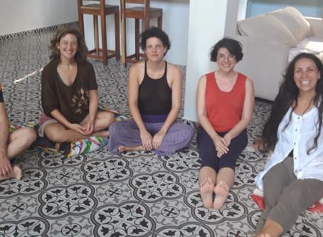 Un séjour Yoga clef en main à SIDI KAOUKI (Maroc)