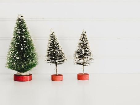 2 écogestes spécial Noël à mettre en place au bureau et chez vous