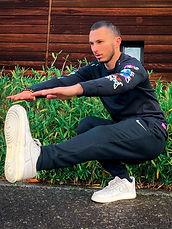 clément Nicolas Pilates cap ker zen