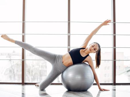 Résolution n°1 : prendre du temps pour vous - Découvrez les bienfaits du Yoga et du Pilates