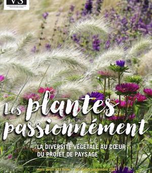 2e Université du Conservatoire des Collections Végétales Spécialisées les 2 et 3 septembre à Nantes
