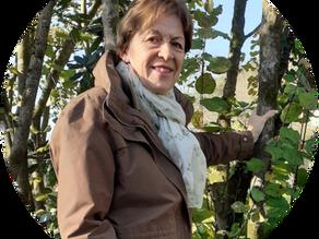 Christine Chasseguet nouvelle présidente de l'association