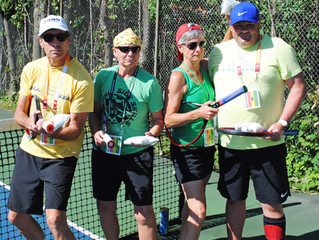 Check Out The Scenes From The KTC Cup!
