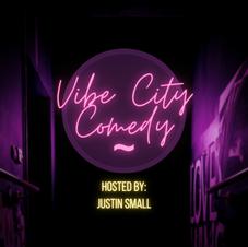 Vibe City Comedy