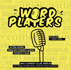 Word Players!