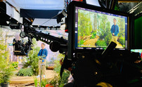 Jib 9ft XR stage_Stype Red Sky system