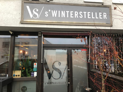 s'Wintersteller – Salzburg, Liefering