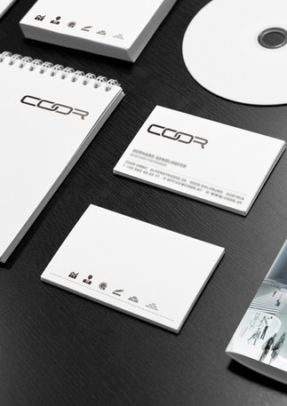 COOR Corporate Design