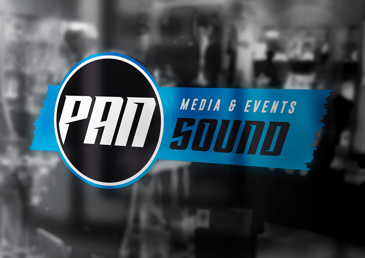 Pan Sound Logo Relaunch