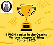 WINNER OWL 2020 Writing Contest.png