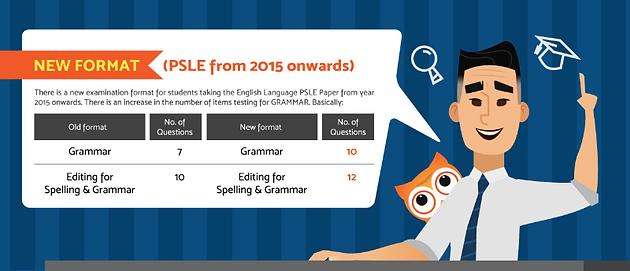 Primary Level English: 6 Common Grammar MCQ Questions