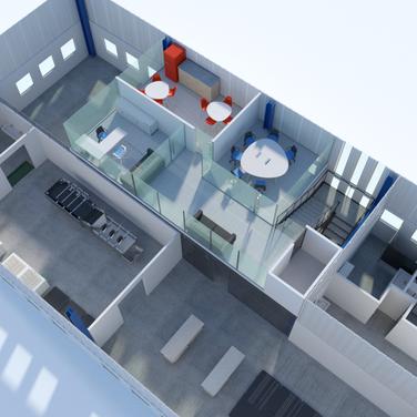 Industrial Plant Design   2018