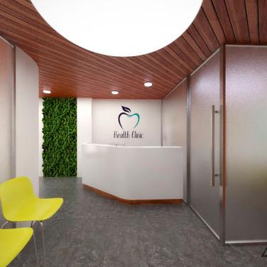 Dental Clinic   2017