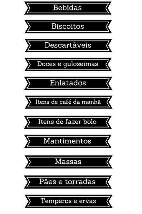 ETIQUETAS ADESIVAS#2