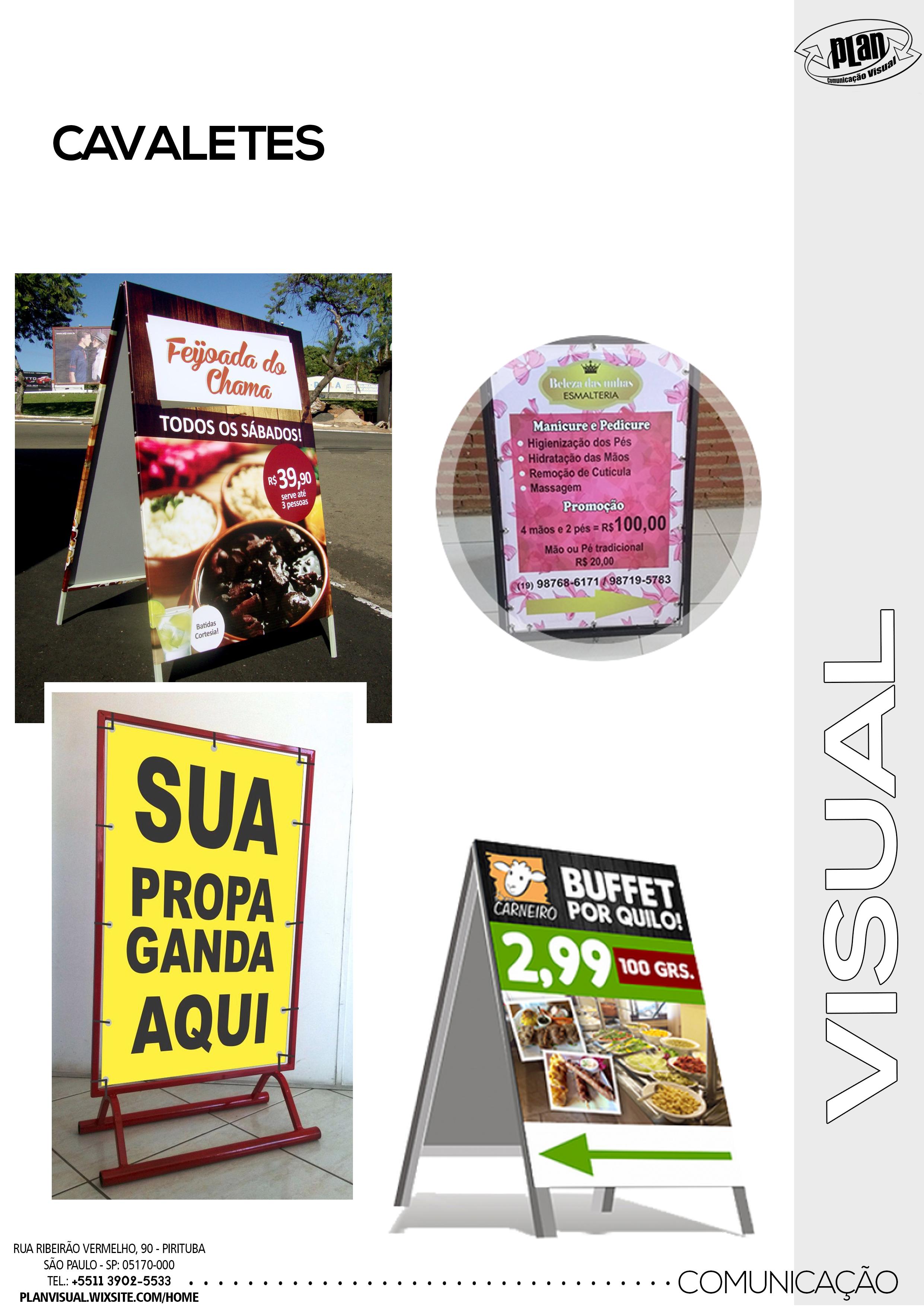 Porttifólio_Cavaletes