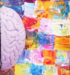 Mąstymo dešiniuoju smegenų pusrutuliu privalumai