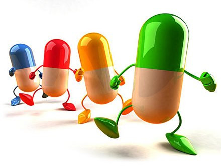 Ligas sukeliančios bakterijos ir antibiotikai