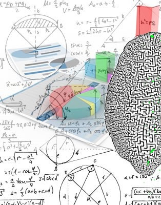 Mąstymo kairiuoju smegenų pusrutuliu trūkumai