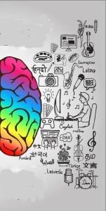 Kam naudingas dešiniojo smegenų pusrutulio mokymas?
