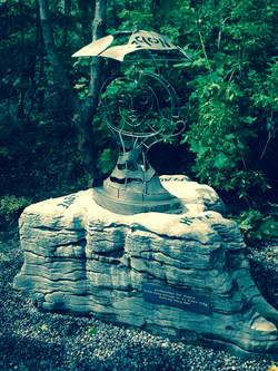 LUFP Statue Dedication