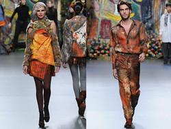 Matt Lamb Fashion