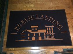 Public Landing Exhibition