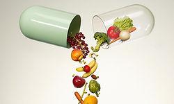 nutrition de l'enfant par la naturopthie