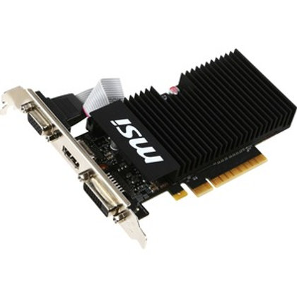 MSI GeForce GT 710 Graphic Card