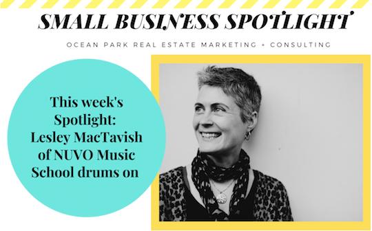 Small Business Spotlight: NUVO Music School