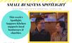 Small Business Spotlight: Sapporo Kitchen