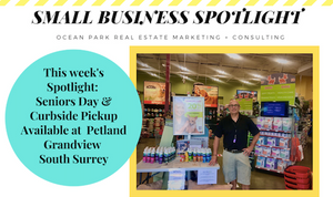 Small Business Spotlight: Calling All Animal Lovers to Petland Grandview