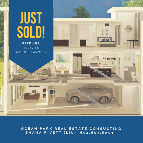 Just Sold in Willoughby, Langley