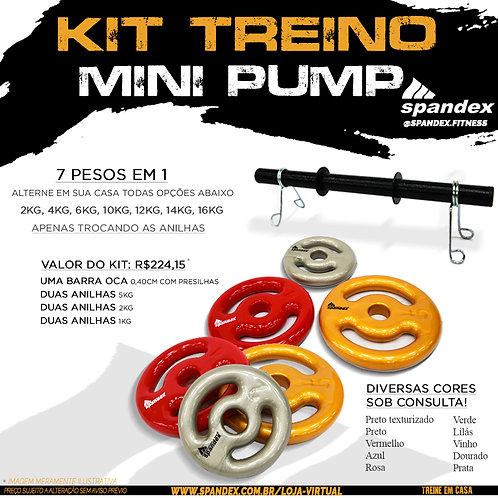 Kit Mini Pump