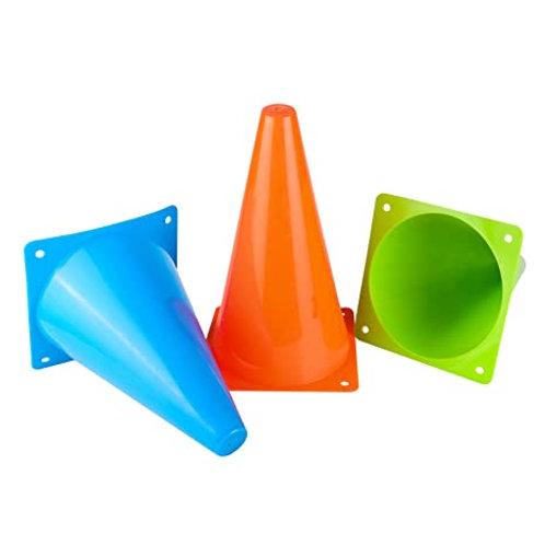 Kit de 8 Cones Dermacatorio 24 cm