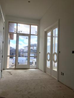 Custom doors (in progress)