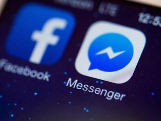 """Le virus """"Eko"""" sévit toujours sur la messagerie de Facebook."""
