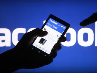 Facebook: vos données ne peuvent être protégées